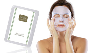 Icon Edition - Plant Stem Cell Facial Sheet Mask
