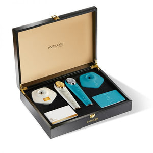Eneo Duo Kit - Gold and Blue