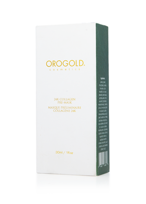 24K Collagen Pre-mask