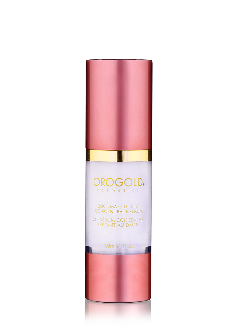 24K DMAE Lifting Concentrate Serum