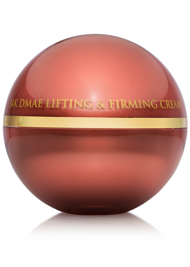 24K DMAE Lifting & Firming Cream