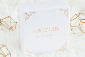Orogold Discover Your Treasure Box