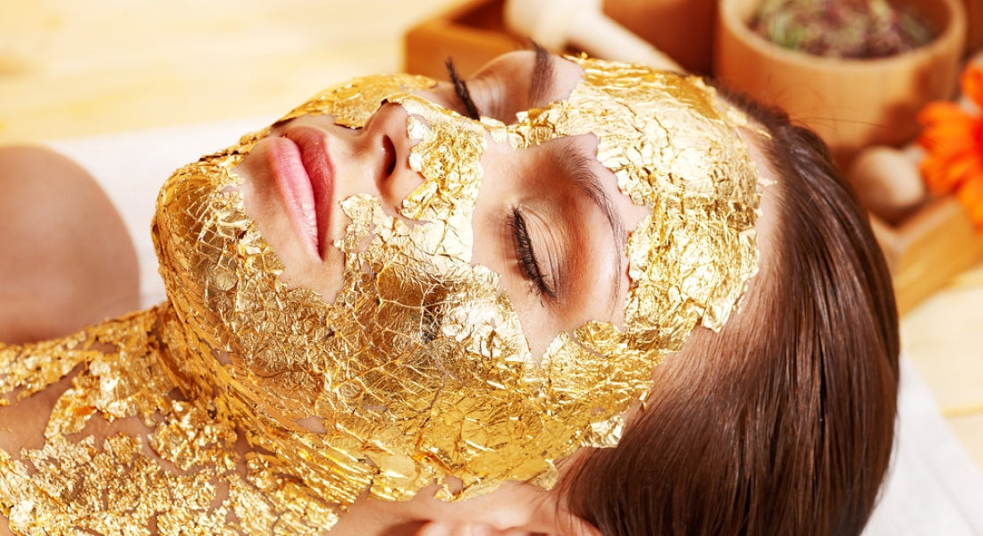 Orogold Exclusive - Home Pampering Service