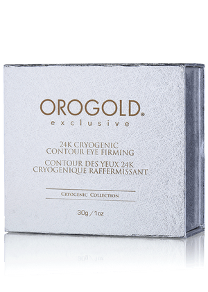 24K Cryogenic Contour Eye Firming
