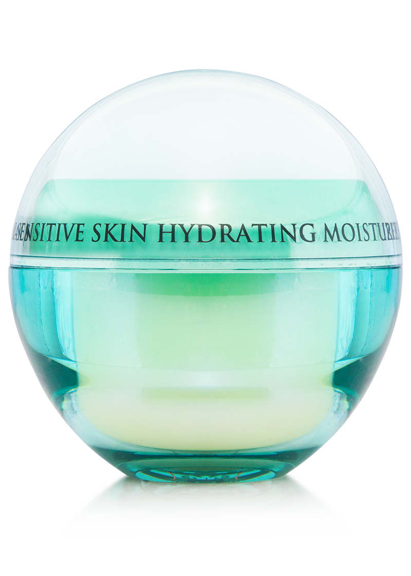 24K Sensitive Skin Hydrating Moisturizer