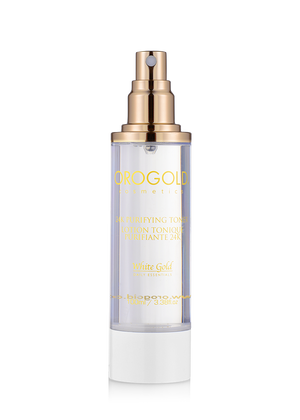 24K Purifying Toner