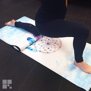 Resveralife Dream Catcher Yoga Mat