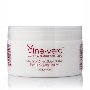 Vine Vera Intensive Shea Body Butter