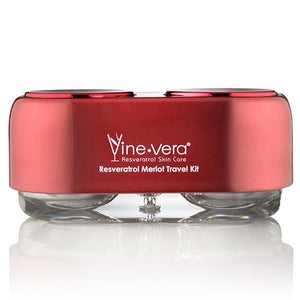 Vine Vera Merlot Travel Kit