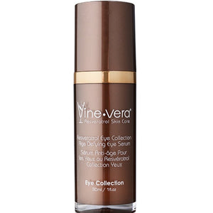 Resveratrol Eye Collection Age Defying Eye Serum