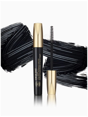 Longwear Waterproof Moderate Volume Mascara