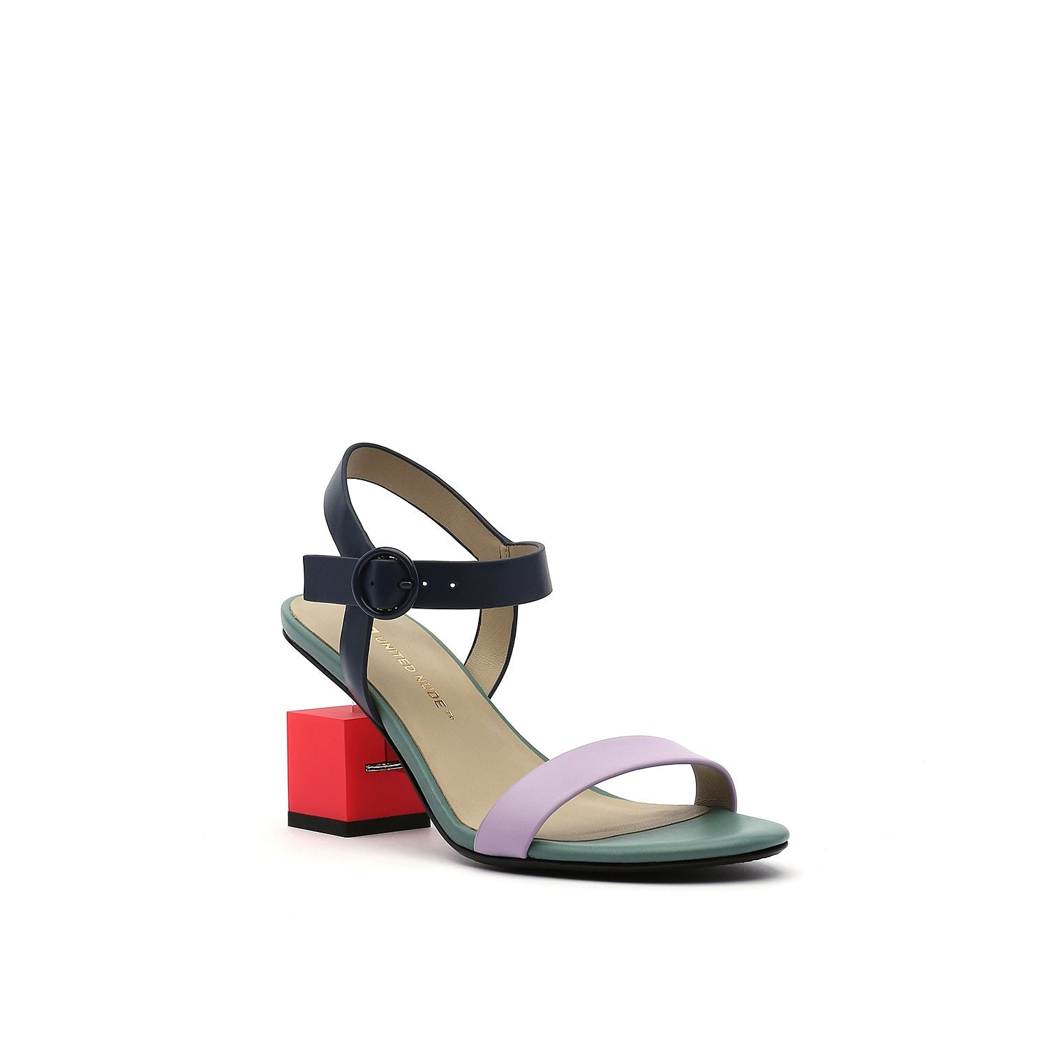 Cube Sandal Mid Voyage SS20