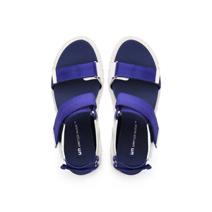 Delta Run Summer Blue SS20