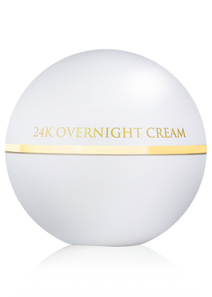 OROGOLD Overnight Cream