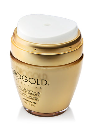 24K Multi-Vitamin Day Moisturizer + Amino Acid