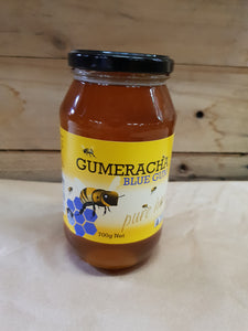 Gumeracha Blue Gum Honey 700g