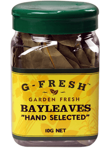 G-Fresh Bay Leaves 10g