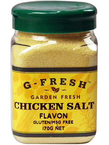 G-Fresh Chicken Salt Flavon 170g