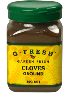 G-Fresh Cloves Ground 80g