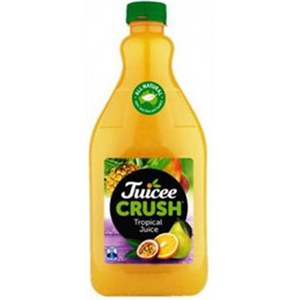 Juicee Crush Tropical 2L