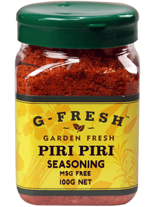 G-Fresh Piri Piri Seasoning 100g