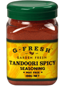 G-Fresh Tandoori Spicy Seasoning 100g