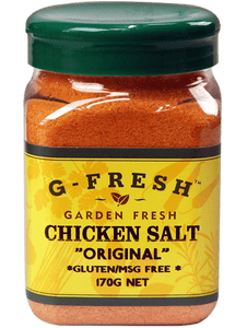 G-Fresh Chicken Salt 170g