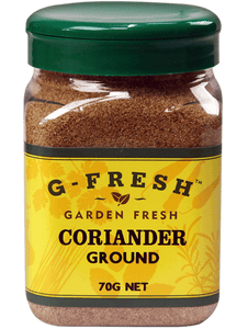 G-Fresh Coriander Ground 70g