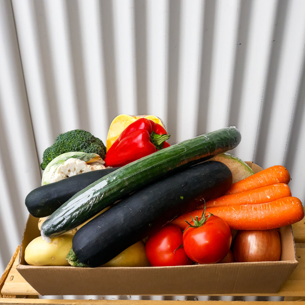 Small Vegetable Tray