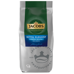 JACOBS Royal Cafe Crema elegant 1000g