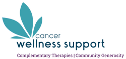 Cancer Wellness Support Op Shops