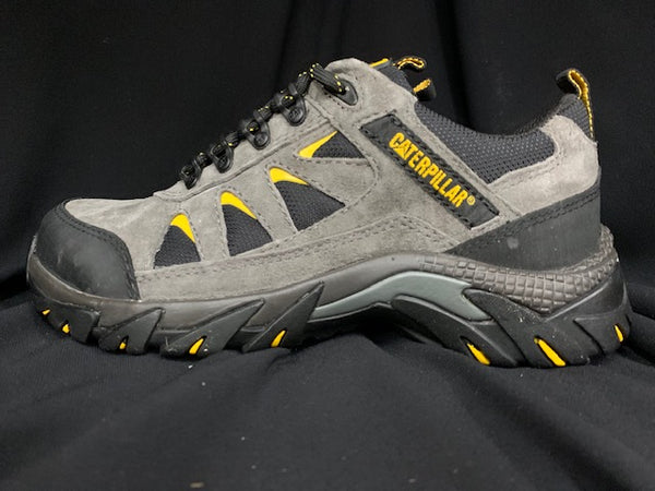 Brand New Catapillar Steel Cap Work Boots