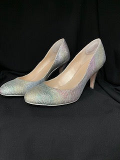 Ladies Betts Sparkly Shoes