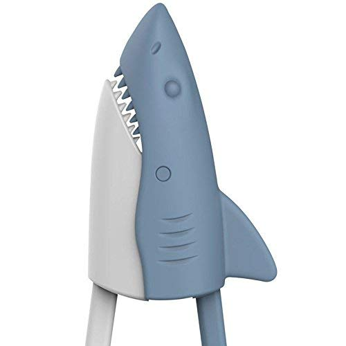 FanBell SHARK Munchtime Chopsticks, One Size, Multi-Color