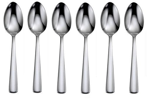 FanBell Aptitude, Teaspoons, Set of 6