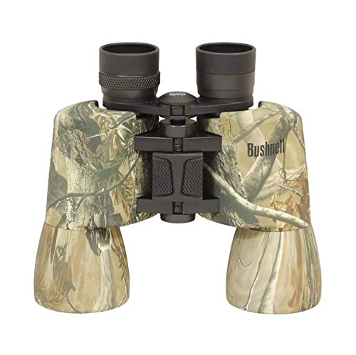 PowerView 10 x 50mm Porro Prism Instafocus Binoculars, Realtree AP