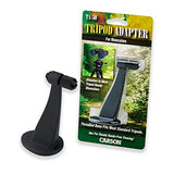 Tripod Adapter for Binoculars (TA-50), Black
