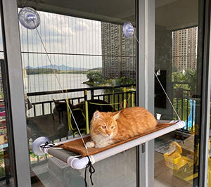 Cat Hammock for Window and Door for Large cat