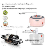 Mini Electric Garlic Chopper Handy Powerful Vegetable Food Mincer Usb Rechargeable Ginger Onion Dicers Processor Small Meat Grinder Machine