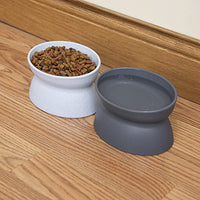 FanBell Cat Bowl, 6.5 ounce, 2 count