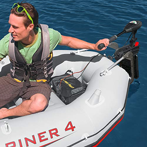 Motor Mount Kit for inflatable Boats