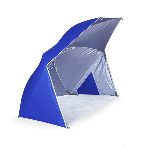 Brolly Beach Umbrella Tent (Blue)