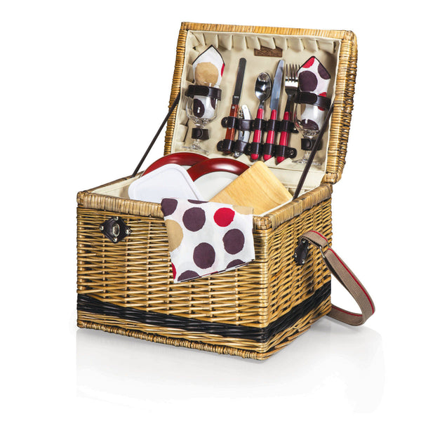Yellowstone - Moka Picnic Basket