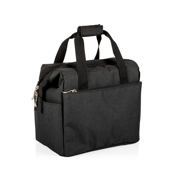On The Go Lunch Cooler (Black)