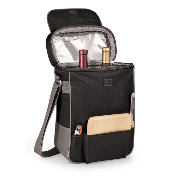 Duet Wine & Cheese Tote