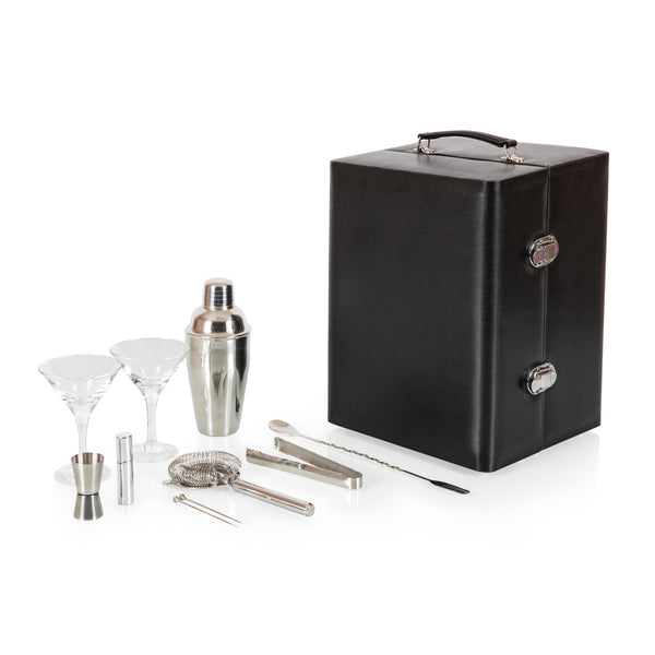 Manhattan Cocktail Case (Black)