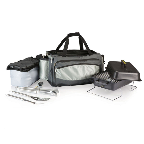 Vulcan Storage Bag & Cooler Tote with Trolley