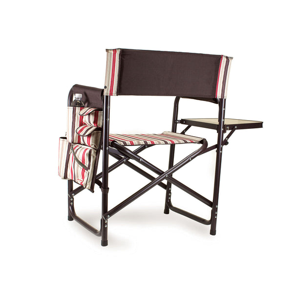 Sports Chair - Moka