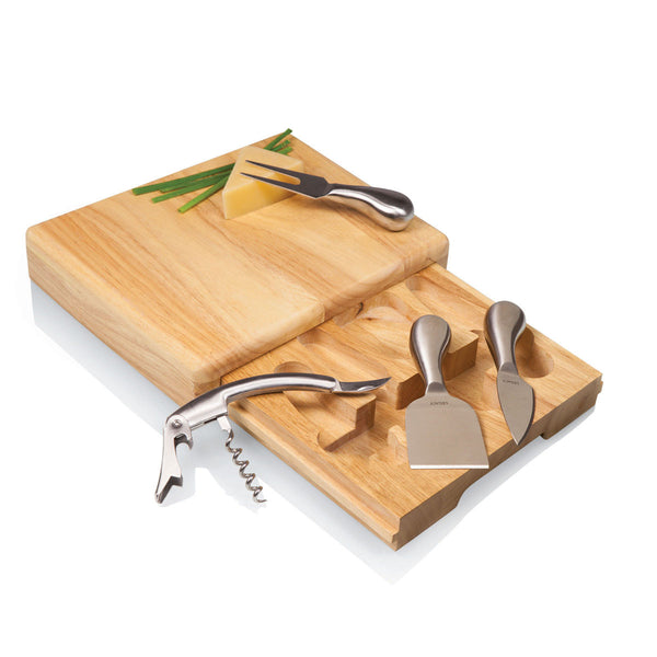 Festiva Wooden Cutting Board