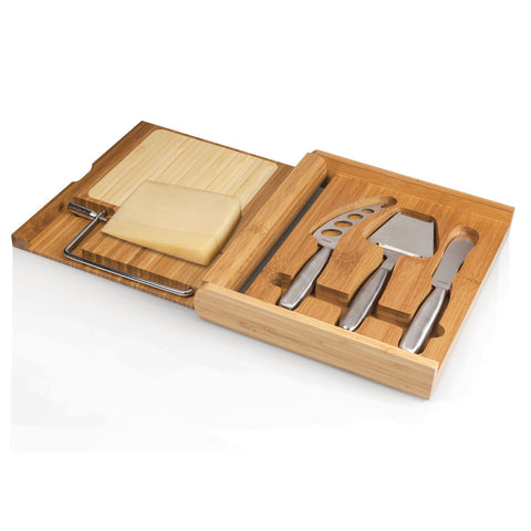 Soirée Wooden Cutting Board